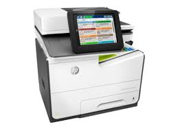 HP PageWide Enterprise Color MFP 586f - G1W40A