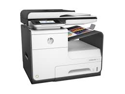 HP PageWide Pro 477dw MFP - D3Q20A