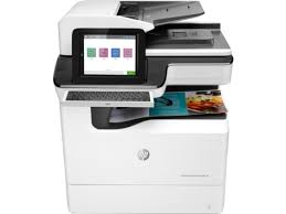 HP PageWide Color MFP 779dns - 4ZP46A